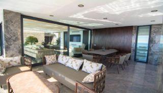 Villas 4+2 Privées de Design Ultra Luxe à Bektaş, Photo Interieur-21
