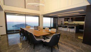 Villas 4+2 Privées de Design Ultra Luxe à Bektaş, Photo Interieur-3