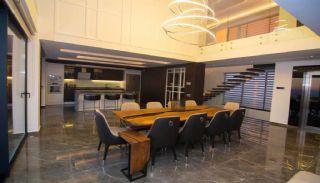 Villas 4+2 Privées de Design Ultra Luxe à Bektaş, Photo Interieur-4