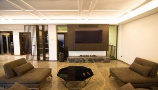 Villas 4+2 Privées de Design Ultra Luxe à Bektaş, Photo Interieur-7