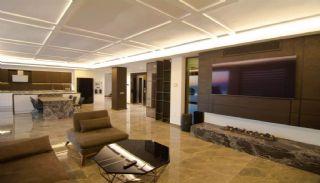 Villas 4+2 Privées de Design Ultra Luxe à Bektaş, Photo Interieur-8