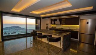 Villas 4+2 Privées de Design Ultra Luxe à Bektaş, Photo Interieur-9