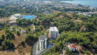 New 1+1 Apartments in Alanya 800 mt to the Beach, Alanya / Avsallar - video