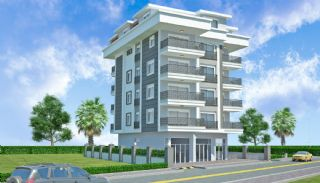 Apartments in the Center of Alanya 670 mt to the Beach, Alanya / Center - video