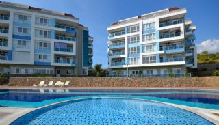 Centrally Located Ready Real Estate in Kestel Alanya, Alanya / Kestel - video
