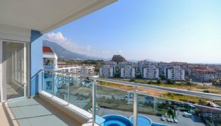 Centrally Located Ready Real Estate in Kestel Alanya, Interior Photos-15
