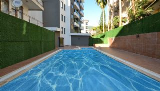 Luxury Apartments in Alanya Center 700 mt to the Beach, Alanya / Center - video