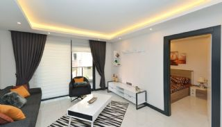 Luxury Apartments in Alanya Center 700 mt to the Beach, Interior Photos-1