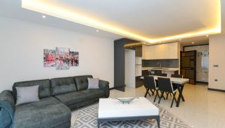 Luxury Apartments in Alanya Center 700 mt to the Beach, Interior Photos-2