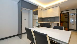Luxury Apartments in Alanya Center 700 mt to the Beach, Interior Photos-3