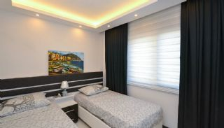Luxury Apartments in Alanya Center 700 mt to the Beach, Interior Photos-5