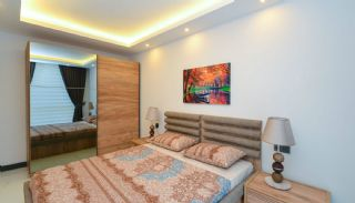 Luxury Apartments in Alanya Center 700 mt to the Beach, Interior Photos-7