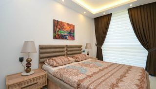 Luxury Apartments in Alanya Center 700 mt to the Beach, Interior Photos-8