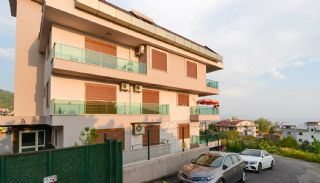 Ready 3+1 Duplex Apartments in Alanya with Generator, Alanya / Center - video