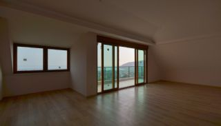 Ready 3+1 Duplex Apartments in Alanya with Generator, Interior Photos-8