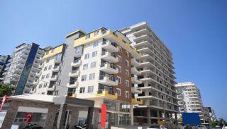 Investment Lägenheter i Mahmutlar 450 meter till stranden, Alanya / Mahmutlar - video