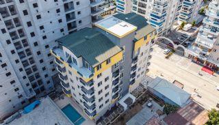 Investment Lägenheter i Mahmutlar 450 meter till stranden, Alanya / Mahmutlar