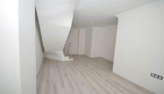 Investment Lägenheter i Mahmutlar 450 meter till stranden, Interiör bilder-8