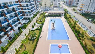 Luxury Apartments 200 mt to the Beach in Kestel Alanya, Alanya / Kestel - video