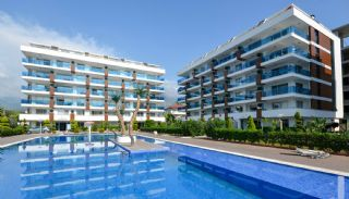 Luxury Apartments 200 mt to the Beach in Kestel Alanya, Alanya / Kestel