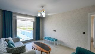 Luxueux Appartements à 200 M de la Plage à Kestel Alanya, Photo Interieur-2