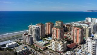 Seafront Apartments in Alanya, Mahmutlar with Luxury Design, Alanya / Mahmutlar