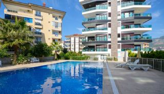 Seafront Alanya Apartments in Kestel Close to All Amenities, Alanya / Kestel