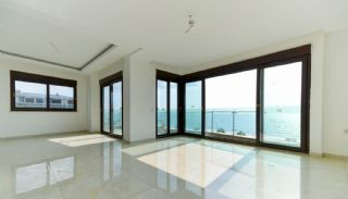 Seafront Alanya Apartments in Kestel Close to All Amenities, Interior Photos-3