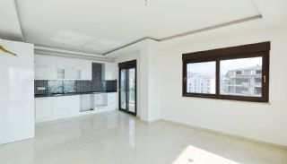 Seafront Alanya Apartments in Kestel Close to All Amenities, Interior Photos-4