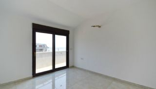 Seafront Alanya Apartments in Kestel Close to All Amenities, Interior Photos-7