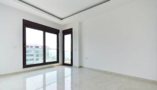 Seafront Alanya Apartments in Kestel Close to All Amenities, Interior Photos-8