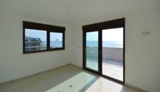 Seafront Alanya Apartments in Kestel Close to All Amenities, Interior Photos-10