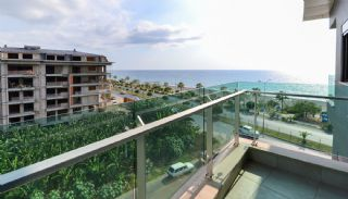 Seafront Alanya Apartments in Kestel Close to All Amenities, Interior Photos-17