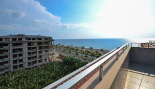Seafront Alanya Apartments in Kestel Close to All Amenities, Interior Photos-18