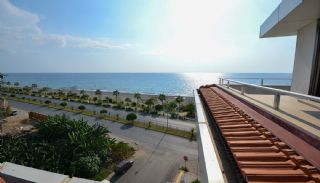 Seafront Alanya Apartments in Kestel Close to All Amenities, Interior Photos-19