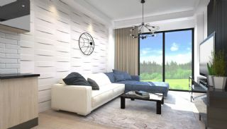 Well-Located Alanya Apartments in Oba with Luxury Design, Interior Photos-1