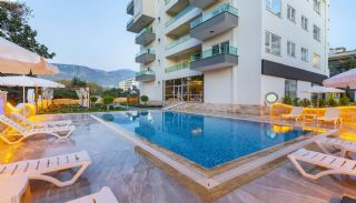 Well-Designed Apartments in Mahmutlar 300 mt to the Beach, Alanya / Mahmutlar - video