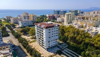 Well-Designed Apartments in Mahmutlar 300 mt to the Beach, Alanya / Mahmutlar