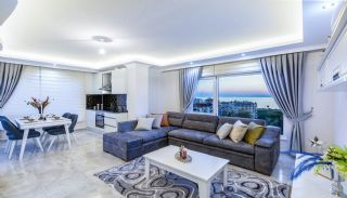 Well-Designed Apartments in Mahmutlar 300 mt to the Beach, Interior Photos-1