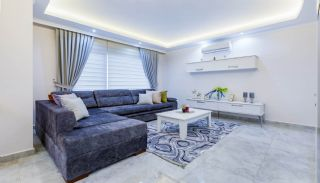 Well-Designed Apartments in Mahmutlar 300 mt to the Beach, Interior Photos-4