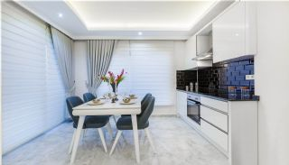 Well-Designed Apartments in Mahmutlar 300 mt to the Beach, Interior Photos-6