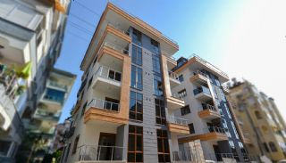 Centrally Located Flats 50 mt to the Sea in Alanya, Alanya / Center