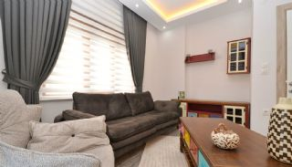 Appartements au Centre à 50 m de la Mer à Alanya, Photo Interieur-3