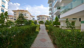 Beachfront Commodious Apartments in Alanya Kestel, Alanya / Kestel - video