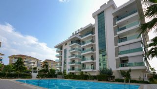 Beachfront Commodious Apartments in Alanya Kestel, Alanya / Kestel