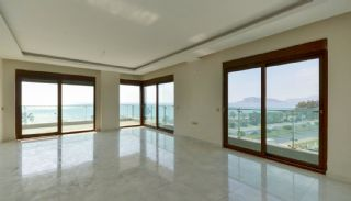 Beachfront Commodious Apartments in Alanya Kestel, Interior Photos-1