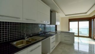 Beachfront Commodious Apartments in Alanya Kestel, Interior Photos-2