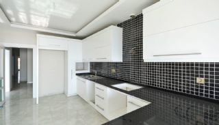 Beachfront Commodious Apartments in Alanya Kestel, Interior Photos-3
