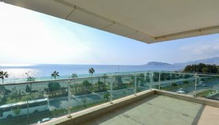 Beachfront Commodious Apartments in Alanya Kestel, Interior Photos-17