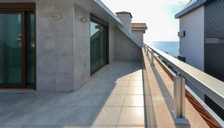 Beachfront Commodious Apartments in Alanya Kestel, Interior Photos-19
